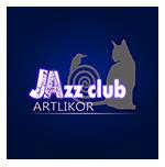 джаз-клуб Арт-Ликор лого