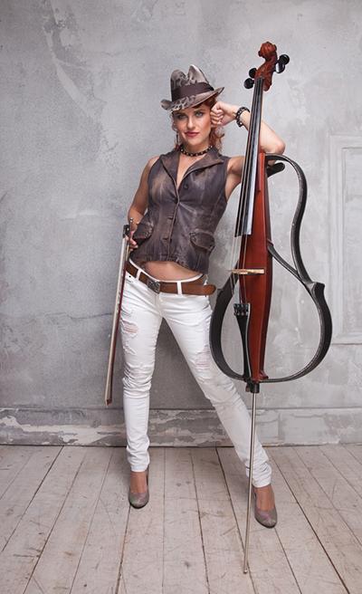 Дарья Ловать